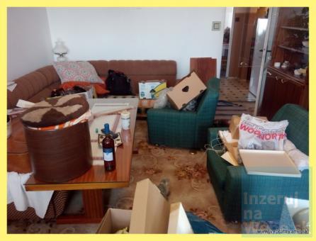 Odvezieme rôzny starý nábytok v Bratislave